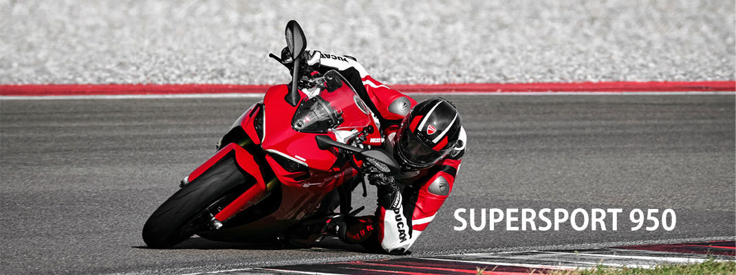 SUPERSPORT 950